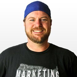 Jeff Julian - Enterprise Marketer