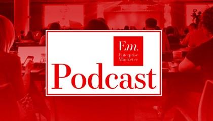 Enterprise Marketer Podcast - Conference Edition