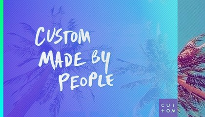 Introducing Custom, Digiday Media's creative content agency