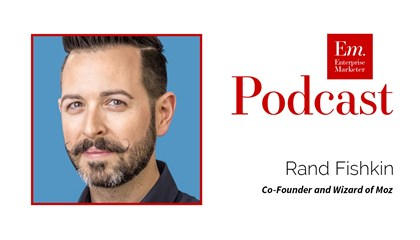 Rand Fishkin on SEO and Content Strategy
