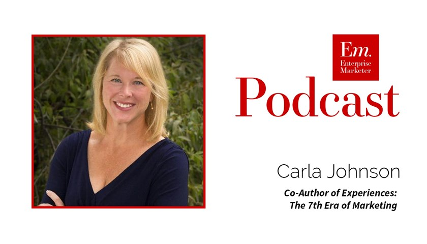 Carla Johnson on Customer Experience