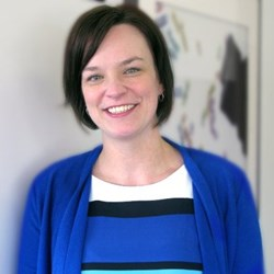 Amanda Todorovich - Enterprise Marketer