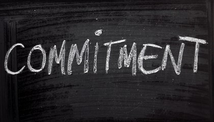 6 Things Needed to Commit to Content Marketing