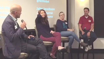 Live Stream from the SMCKC October Breakfast