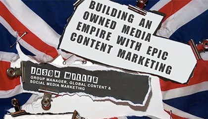 6 Tactics and Strategies for Building an Owned Media Empire