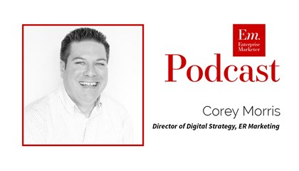 Corey Morris on Changes in SEO and Marketing