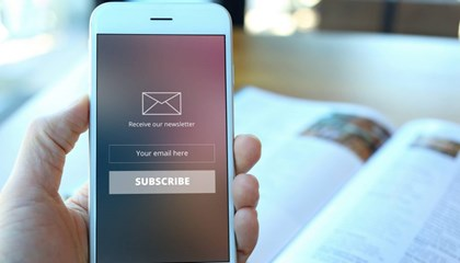 Top 10 resources for designing email newsletters | Webdesigner Depot