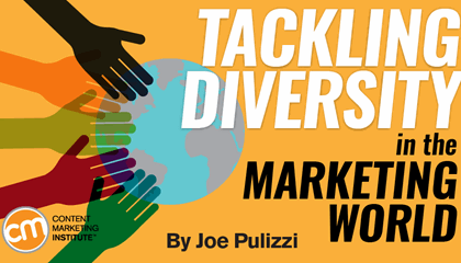 Tackling Diversity in the Marketing World