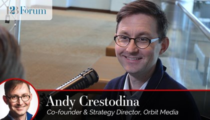 Andy Crestodina on Digital Marketing Strategy
