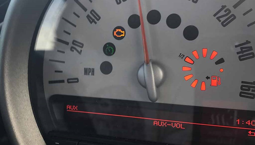 Is Your Marketing Check Engine Light On?