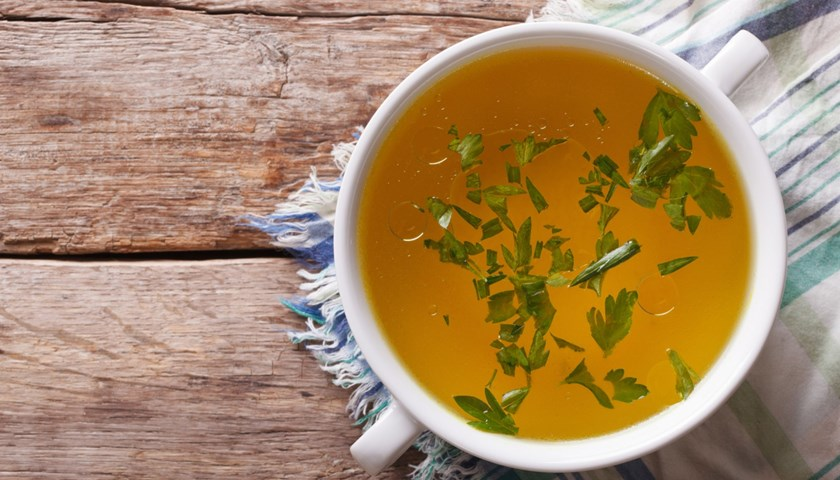 Chicken Soup for the Content Marketer's Soul