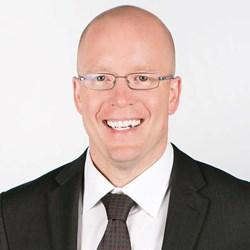 Christoph Trappe - Enterprise Marketer