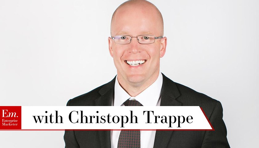 Christoph Trappe and Jeff Julian talk SEO and SSL
