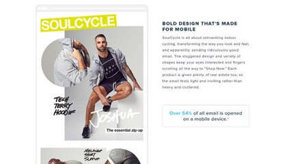 12 Examples of Killer Email Campaigns from 2016 [Infographic]