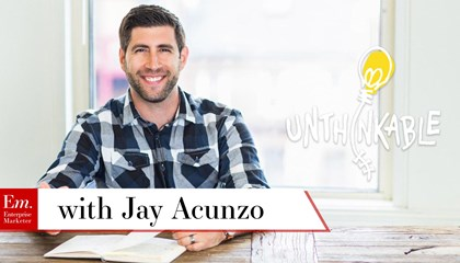 Fostering Creativity in Marketing with Jay Acunzo and Jeff Julian