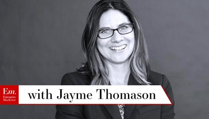 Jayme Thomason and Jeff Julian Discuss Marketing, Data, and Testing