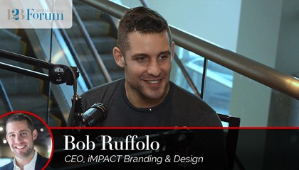Inbound Marketing and Knowing When to Reach Out to A Digital Agency with Bob Ruffolo