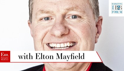 Growing with Local Marketing Associations with Elton Mayfield
