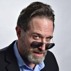 Matthew T. Grant - Enterprise Marketer