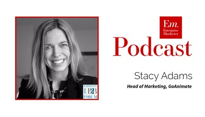 Stacy Adams on Animated Online Video for Marketers