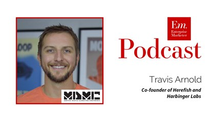 Travis Arnold on Adopting Agile Marketing and Being an Agile Marketer