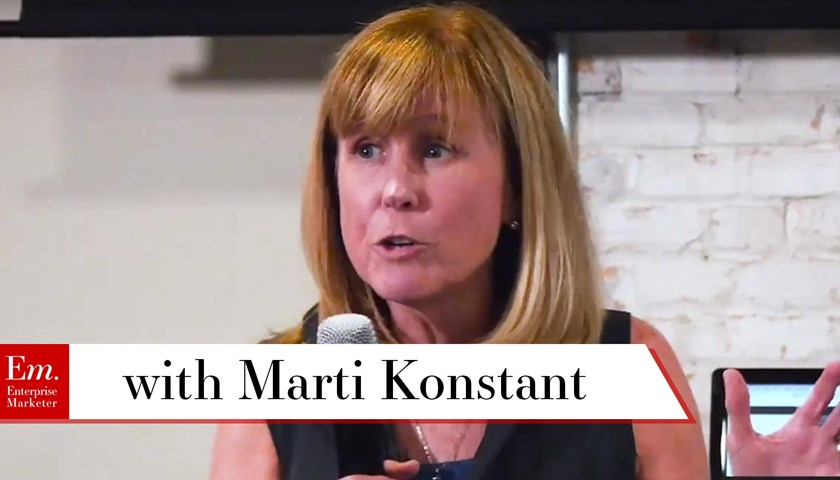 Marti Konstant on Building Your Career Using Agile