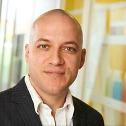 Carlos Abler - Enterprise Marketer