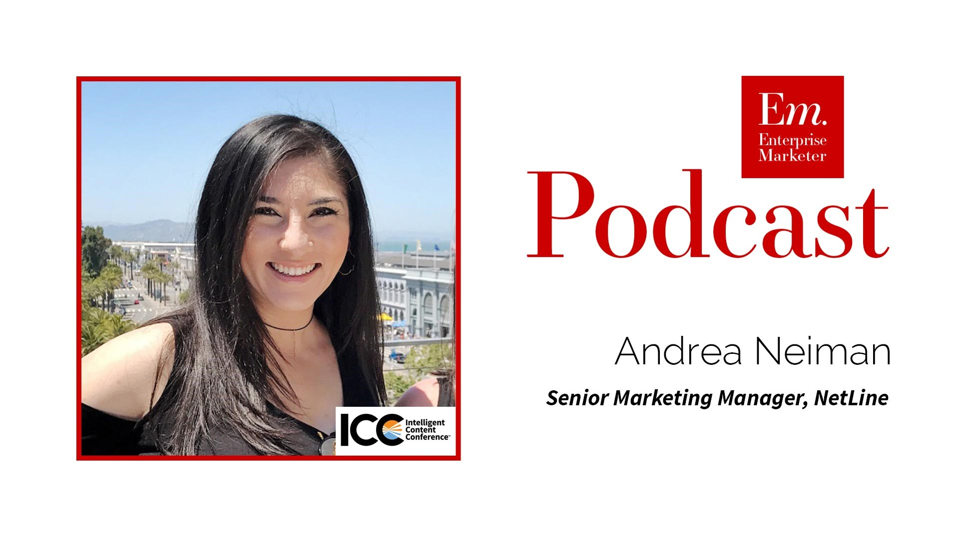 Andrea Neiman on the State of Content Consumption in B2B