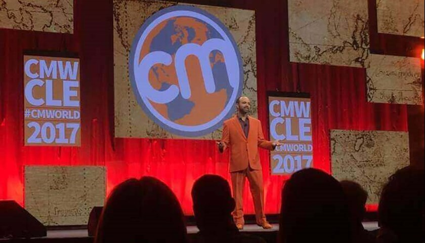 Content Marketing World 2017 Takeaways