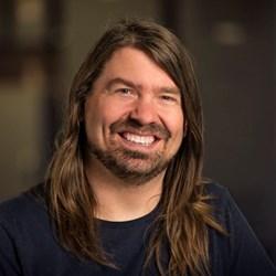 Eric Melin - Enterprise Marketer