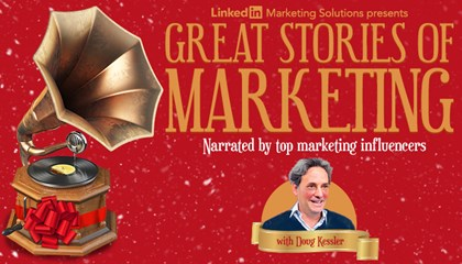 Holiday Wisdom From a Marketing Grinch