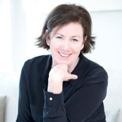 Kelly Hungerford - Enterprise Marketer