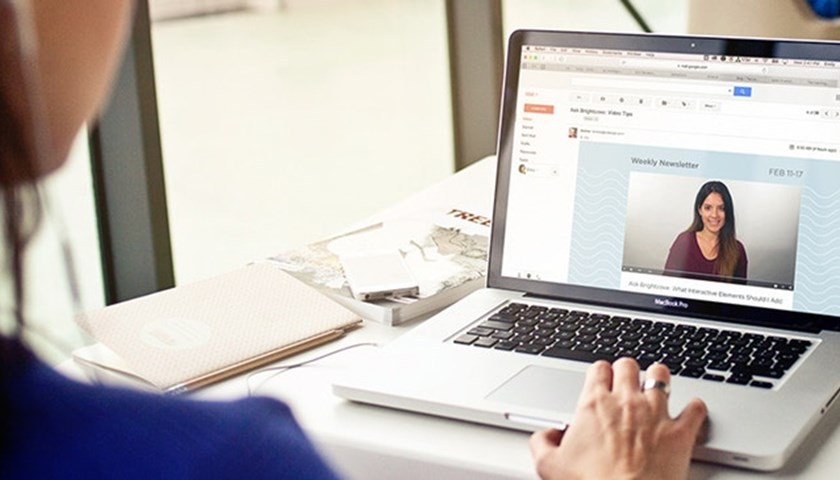 How to Send Videos in Your Email Campaigns
