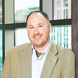 Chad Pollit - Enterprise Marketer