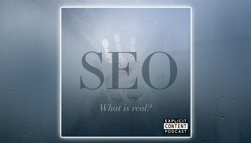 SEO / Data – What is Real?
