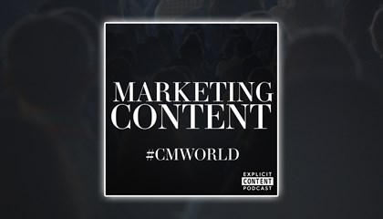 Takeaways from Content Marketing World 2018