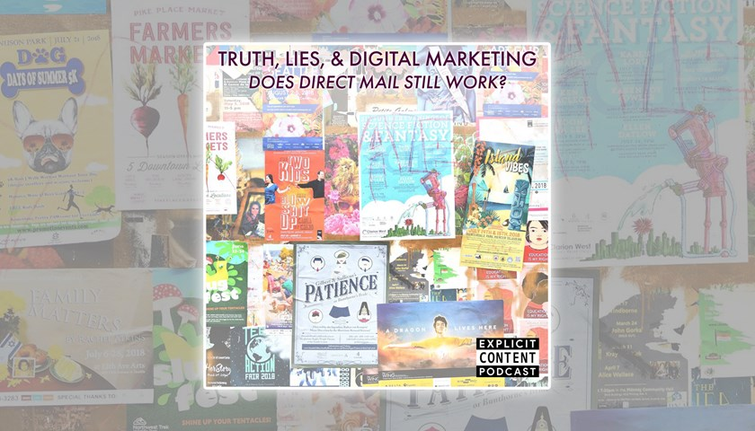 Does Direct Mail Still Work in the Digital Marketing Era?