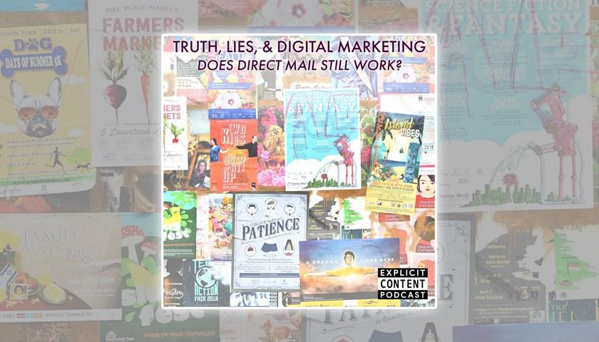 Does Direct Mail Still Work in the Digital Marketing Era?