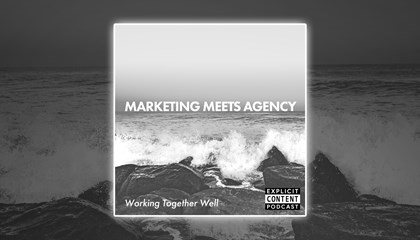 What does the CMO of an Agency do?