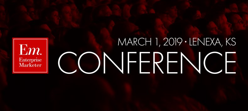 Enterprise Marketer Conference 2019