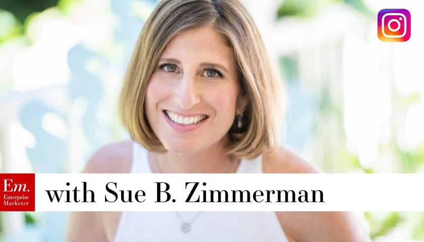 Image result for Sue B. Zimmerman